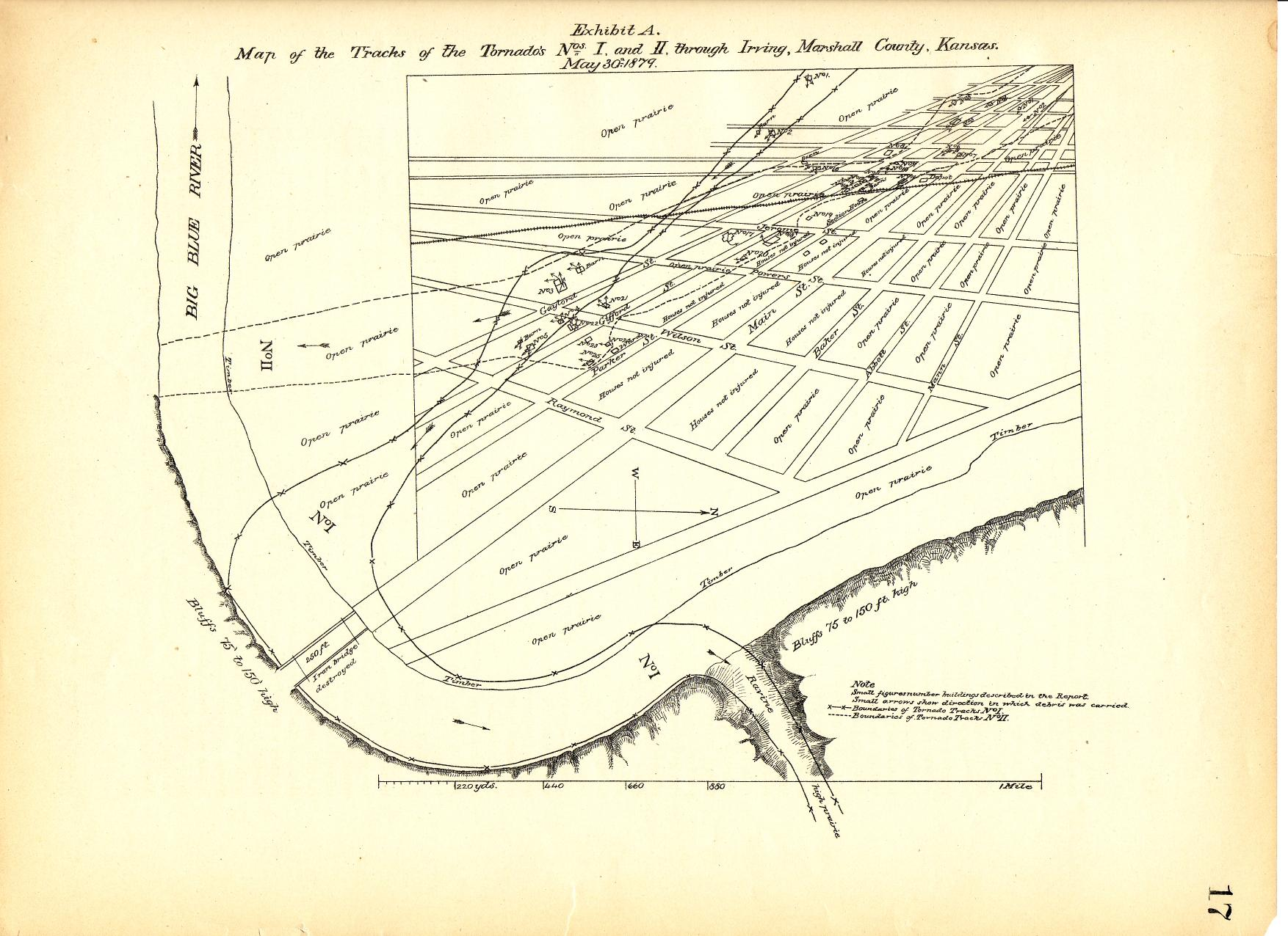 Kansas marshall county axtell - Page 43 Tornadoes Of May 29 And 30 1879